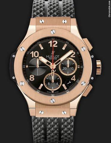 hublot big bang fake