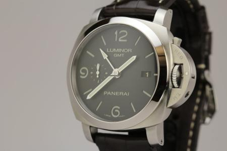 replica luminor gmt panerai automatic preis