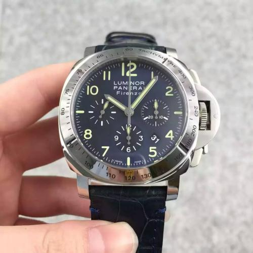 luminor panerai daylight